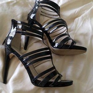 Black Shoemint heels